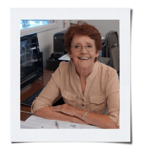 Dana Lee, Office Administrator, South Plains Presbyterian Church