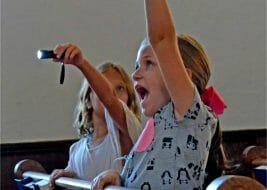 VBS Family Bible School